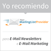 Newsletters por Email  & Marketing por Email de YMLP.com
