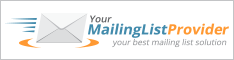 Email Newsletters &amp; Email Marketing by YMLP.com